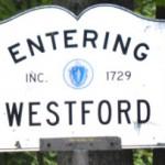 Westford sign 2