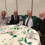 March 17, 2016 Westford rotary St. Patrick Meeting - Littleton Rotary
