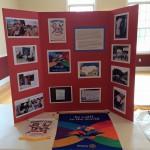 Rotary Exhibit at FPCU Feb 28 2016