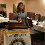 Speaker - Feb 4, 2016 - Jodi Ross, Town Manager - Westford Update