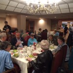 Westford Rotary and Cameron Senior Center Winter Luncheon 1 - Copy